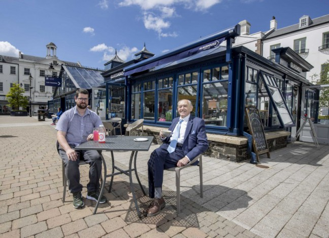 Council's Small Business Grant supports over 250 local businesses