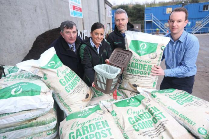 Council Celebrates International Compost Awareness Week