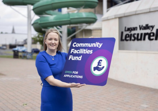 Community Facilities Fund is open for applications