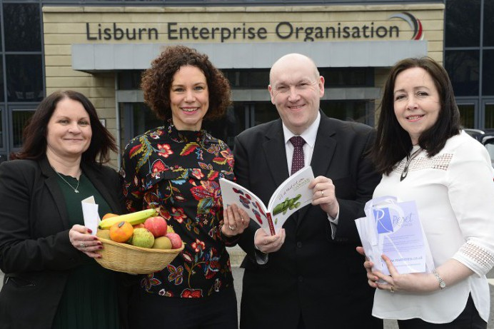 Keeping Business Fighting Fit Top of the Health Agenda