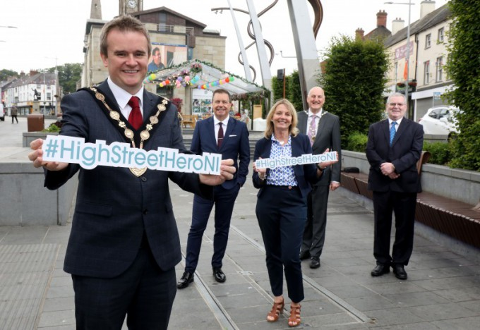 Voting now open to nominate your 'High Street Hero' in recognition of local independent retailers