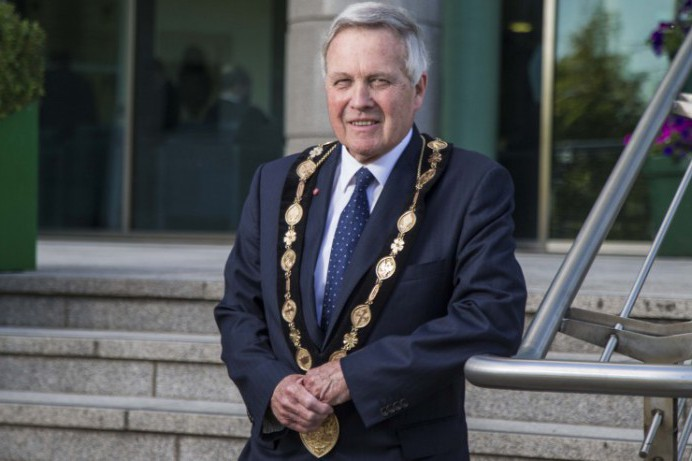 A New Year message from the Mayor