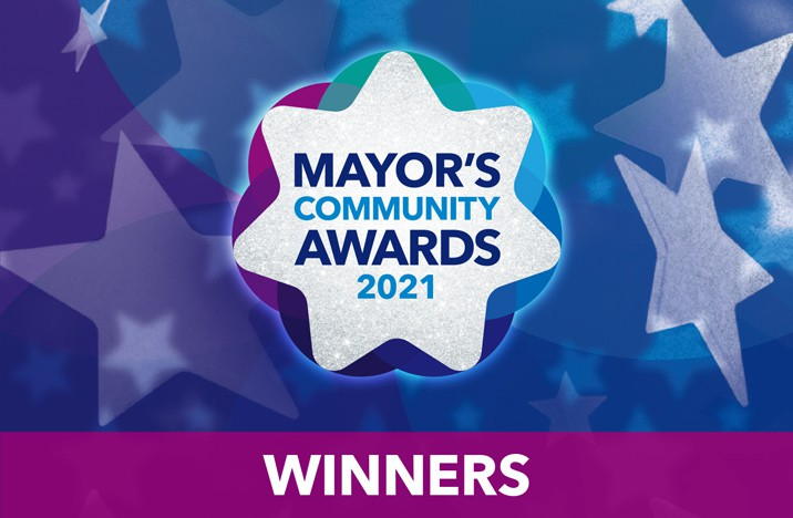 Lisburn & Castlereagh celebrate community heroes as Mayor hosts first virtual awards ceremony