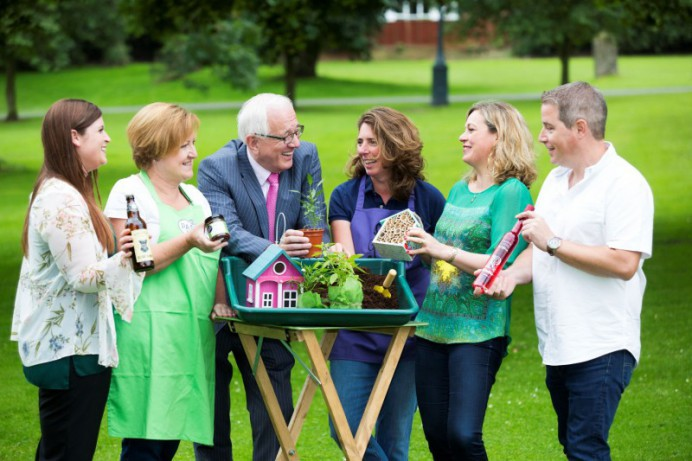 Speciality Food Fair returns to Moira Demesne this weekend!