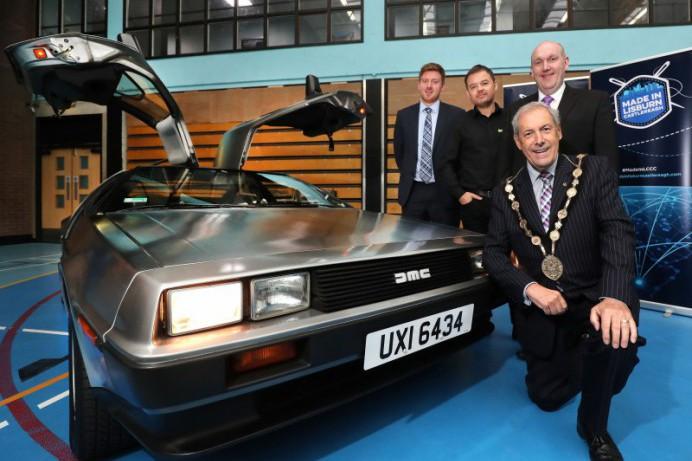 Made in Lisburn Castlereagh - Bridging the skills gap