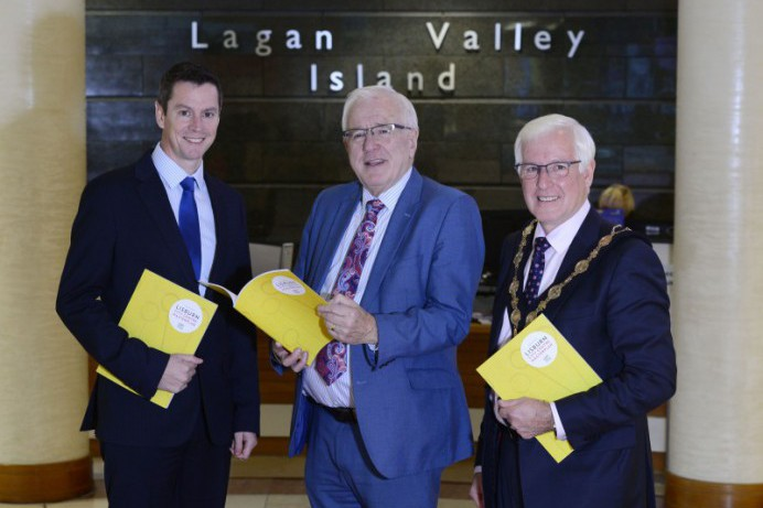 Refreshed Masterplan vision launched for Lisburn City Centre