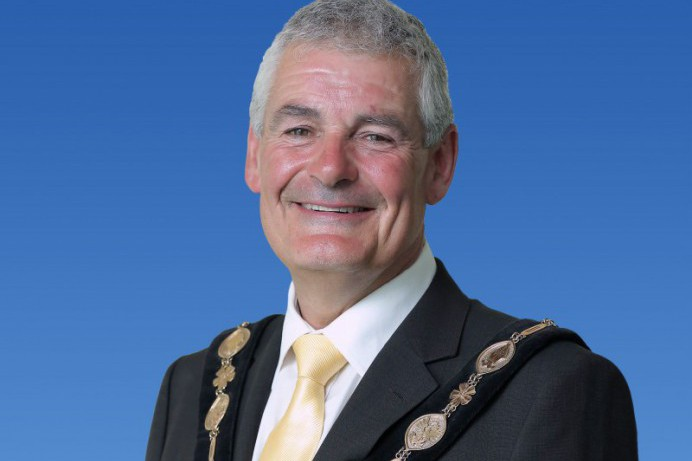 Mayor's New Year Message