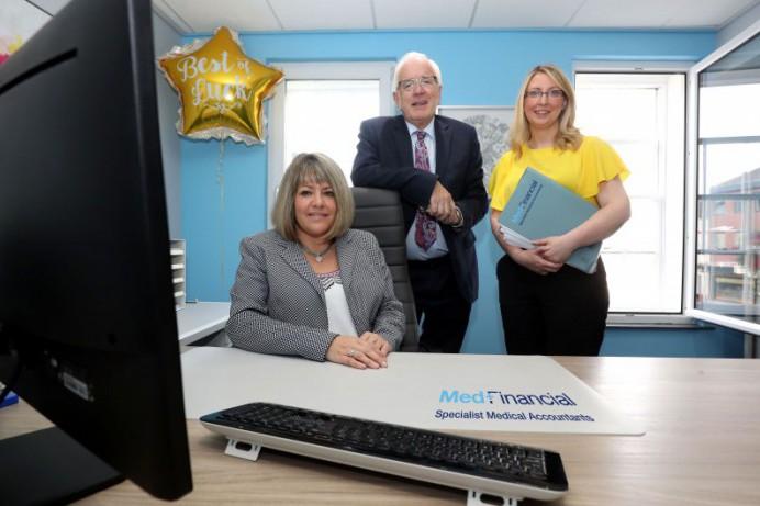 New businesses open in Lisburn City Centre