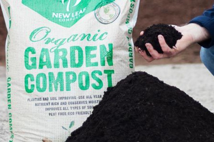 The Council is Celebrating Compost Week
