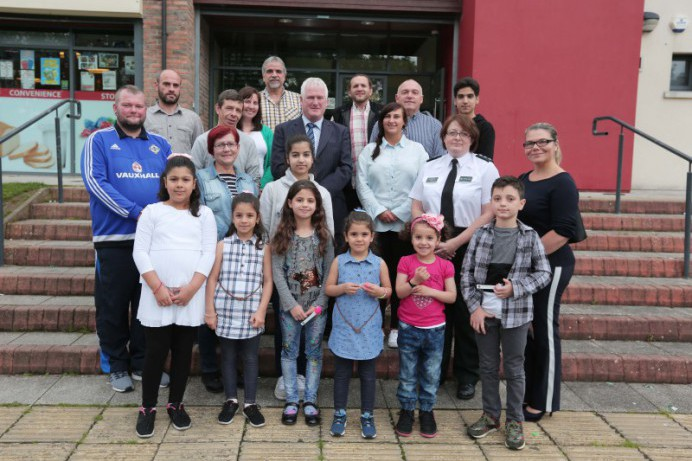 Food for Thought Event in Lisburn