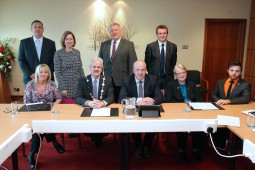 Lisburn & Castlereagh City Council establishes Health Sub-Committee