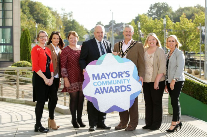 2018 Mayor's Community Awards is Open for Nominations