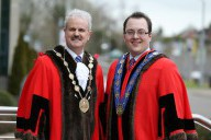 Historic Day for Lisburn & Castlereagh City Council