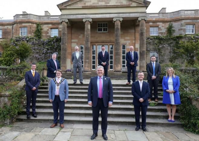Mayor welcomes Hillsborough Royal Status announcement