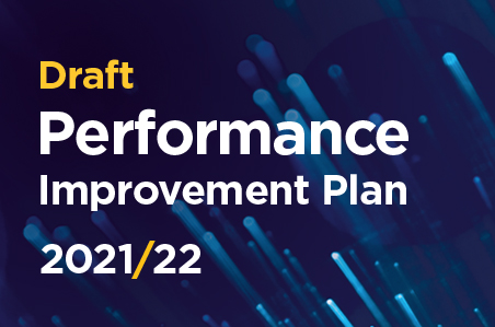 Have your say on Draft LCCC Performance Improvement Plan 2021/22