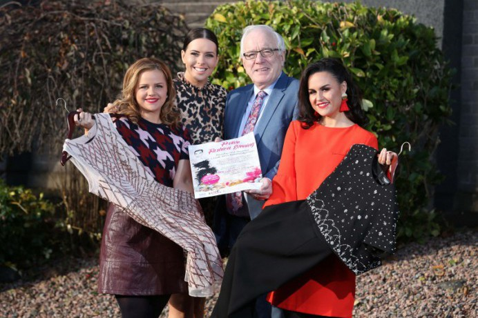 Rebecca McKinney set to launch the Love Lisburn Gift Guide
