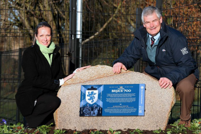 Council Delighted to be Part of a National Heritage Trail