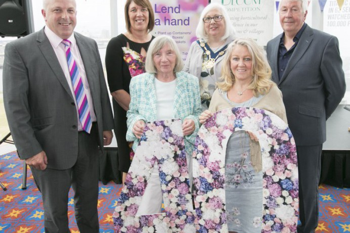 Launch of 2018 Translink Ulster in Bloom Competition