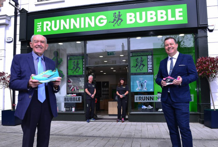 Lisburn is back in business and it's better than ever!