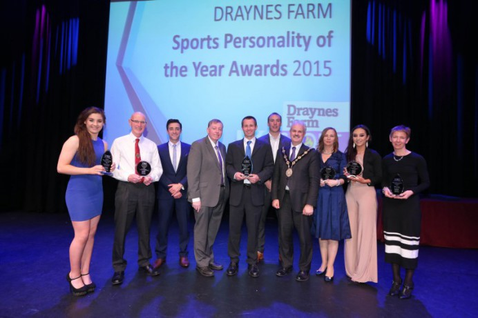 Council recognises local Sporting Talent