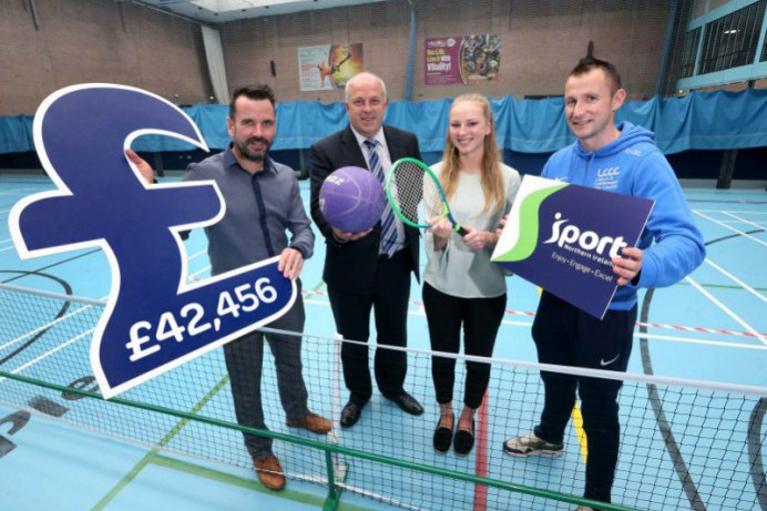 Council Launches Community Sports Grant