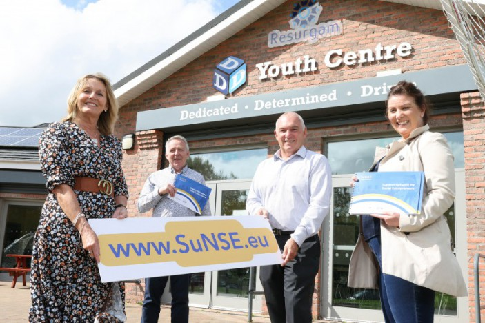 Council launches Support Network for Social Entrepreneurs in Lisburn Castlereagh