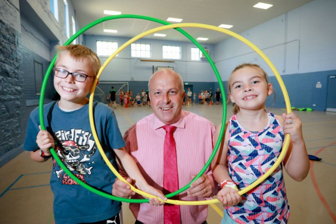 Council Summer Scheme is Huge Success