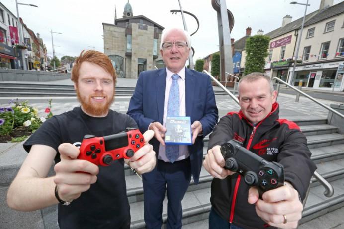 'Old meets new' motorbike event in Lisburn to kick off MCE Ulster Grand Prix Bike Week