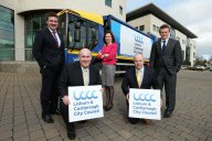 New Brand Launched for Lisburn & Castlereagh City Council