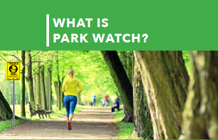 Park Watch scheme in place at Billy Neill MBE Country Park