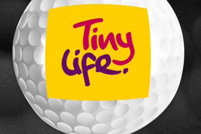 Mayor's Charity Golf Day to Support TinyLife
