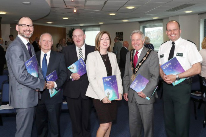 Lisburn & Castlereagh's vision for the future - Community Plan launched