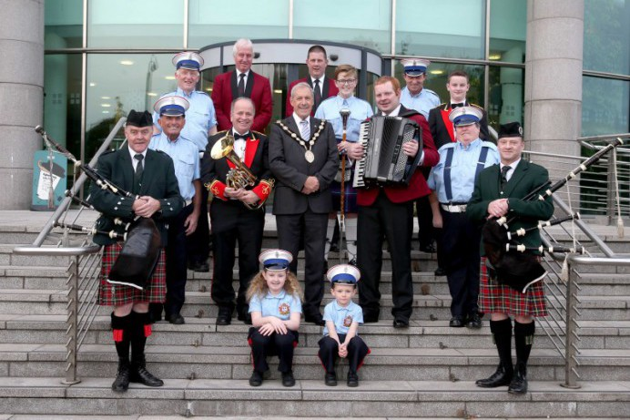 Mayor's Charity Concert in aid of Cancer Fund for Children - Saturday 20th October