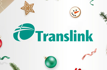 Translink Christmas & New Year Travel Arrangements