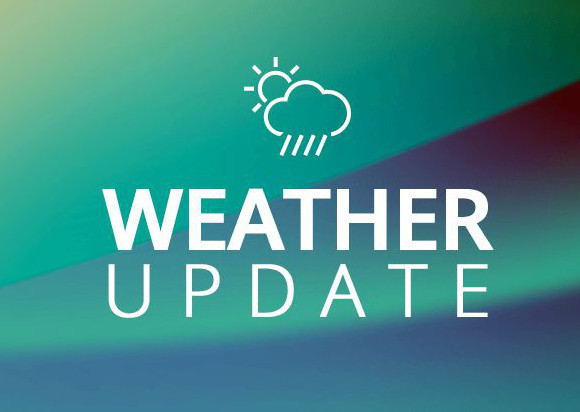 Weather Update - Council Parks & Play Parks to Remain Closed Thursday 20th September