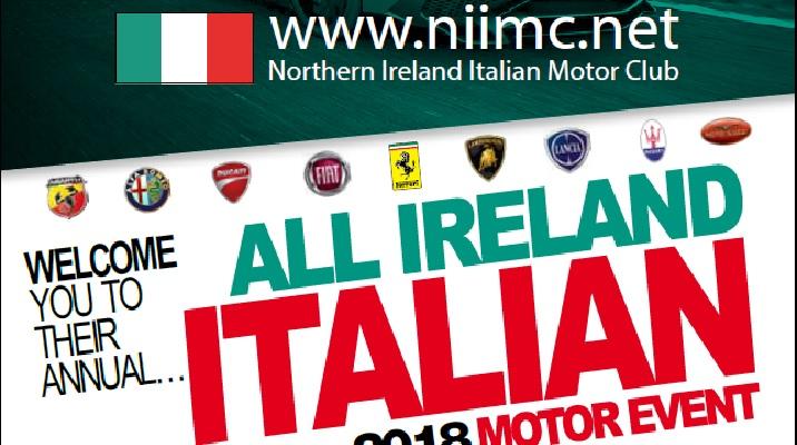 NI Italian Motor Club