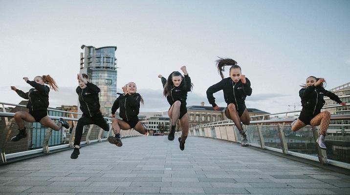 Dance Inspirations UK & Ireland Tour