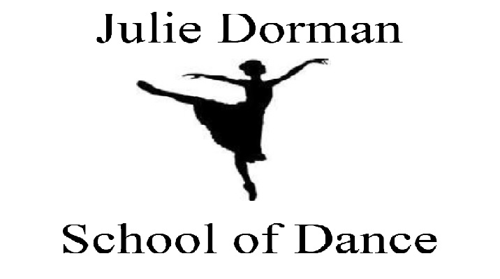 Julie Dorman School of Dance
