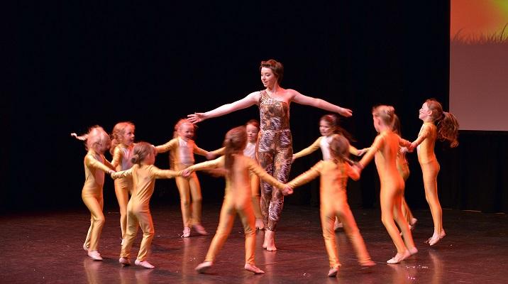 Dance Extravaganza