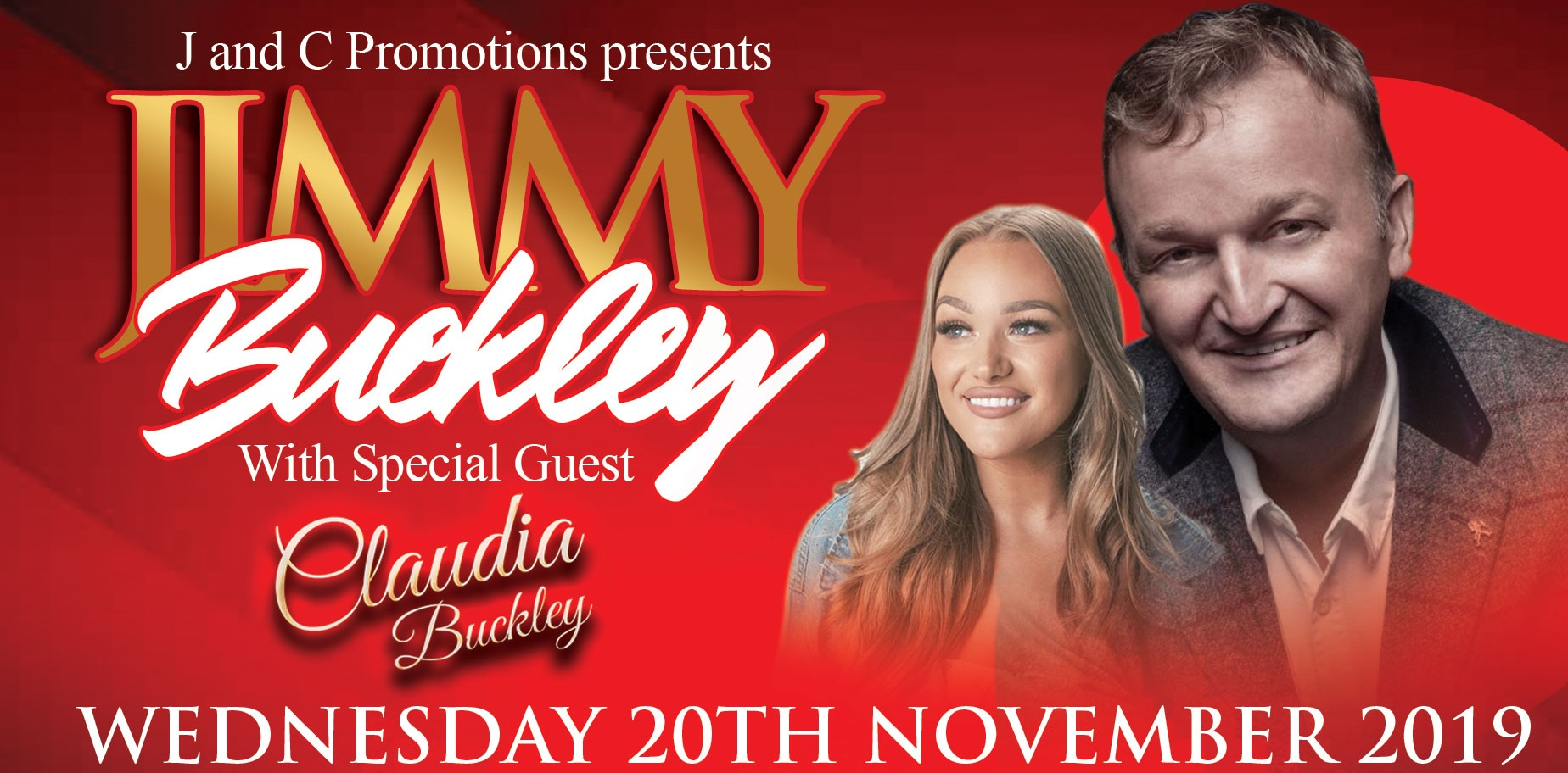 Jimmy Buckleys Country Limited