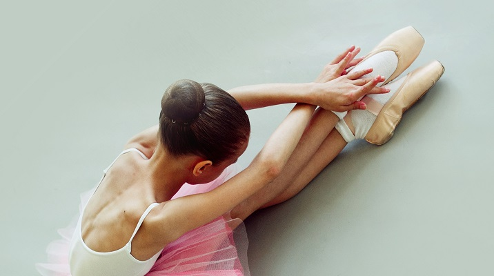 Doogan Dance Academy - Swan Lake
